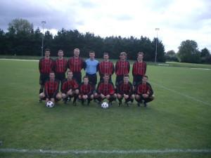 2004-05 team