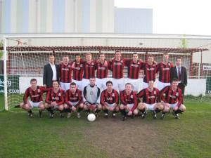 2007-08 team