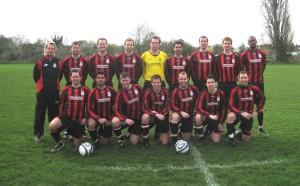 2009-10 team